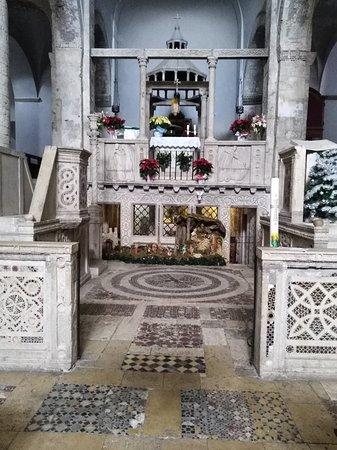 Lugnano in Teverina Photo