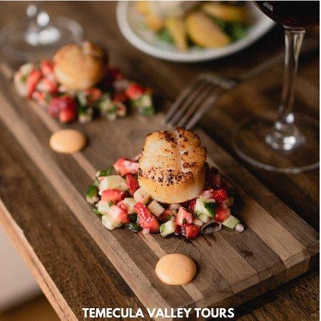 Temecula Valley Tours