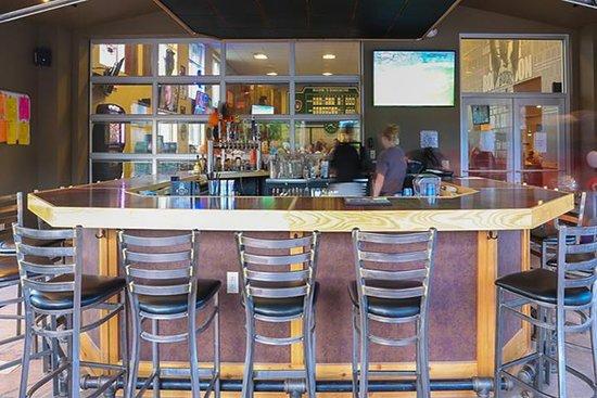 Oregon, WI: Bar