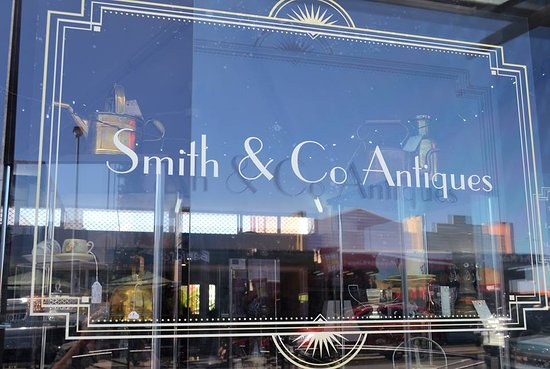 Smith and Co Antiques