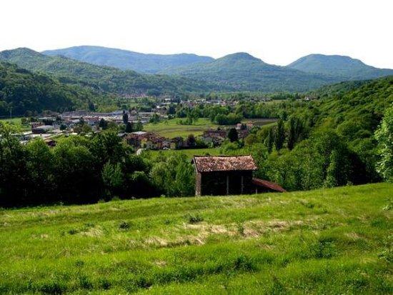 Mesenzana, إيطاليا: Mesenzana Brezzo di Bedero Pian Nave