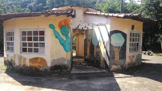 Cachoeiras de Macacu, RJ: Uma pena que a prefeitura não dá o valor.