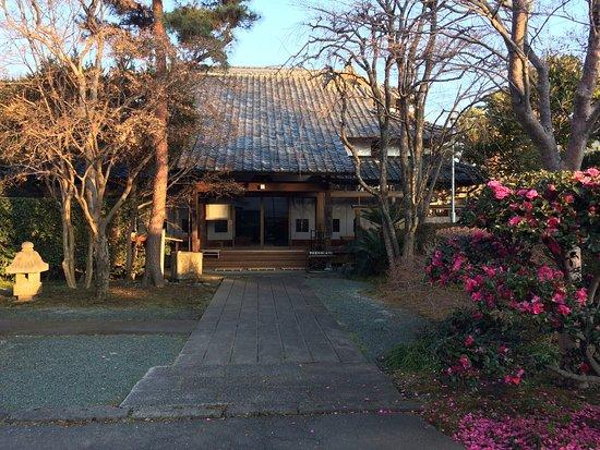Gentaku-ji Temple