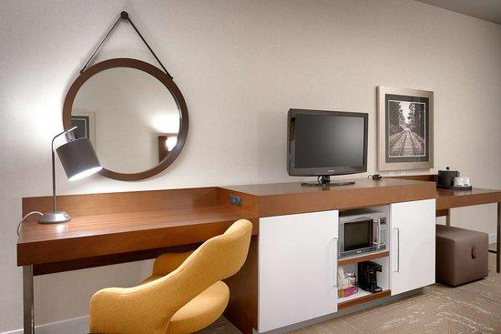 Tremonton, UT: Guest room