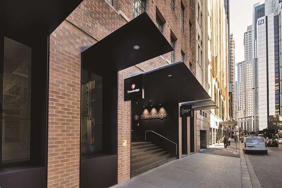 Travelodge Sydney Martin Place Hotel