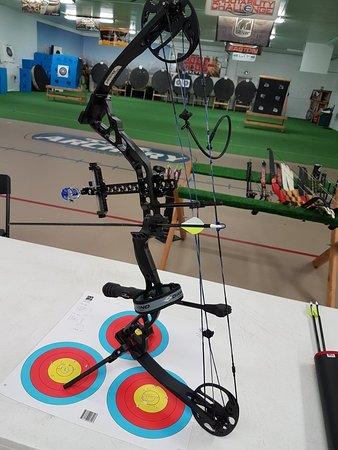 T.A.Z. Archery