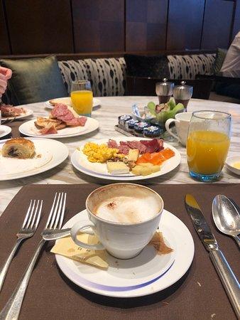 포시즌즈 호텔 상하이 사진