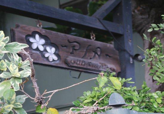 The Plumeria Hostel Alternative