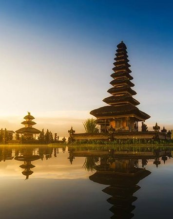 Bali Booking Tour