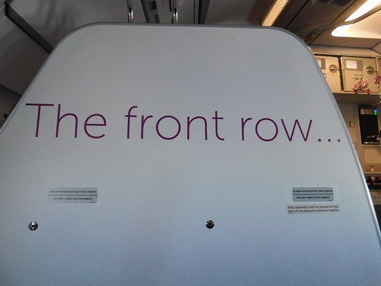 WOW air [no longer operating]: facing the bulkhead