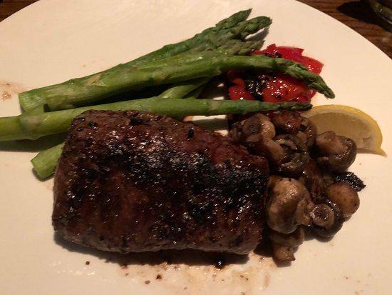 תמונה מThe Keg Steakhouse + Bar Macleod Trail