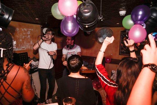McCawley's NYE Party 2019