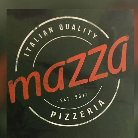 The best pizza in Doral!!! is in Mazza Pizza the location is 4261 Nw 107 Av Doral, Fl 33178