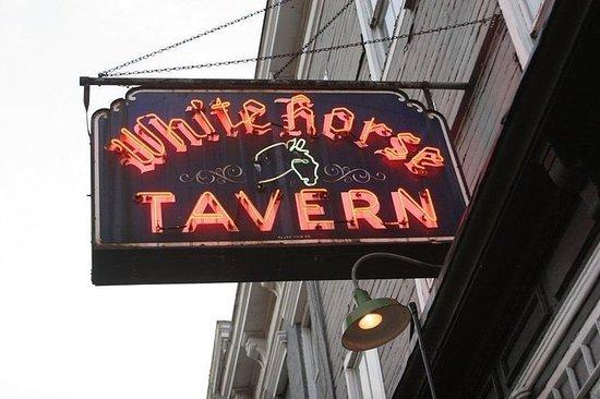 Nueva York Pub Crawl