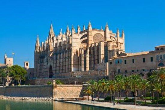Palma de Mallorca sightseeingtur