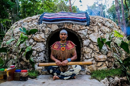 Rituale maya unico o condiviso