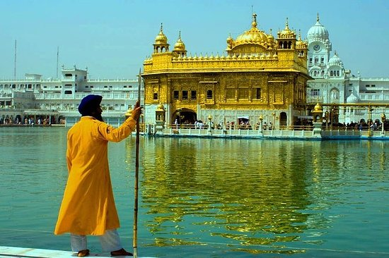 3-Days Amritsar tour from Delhi...