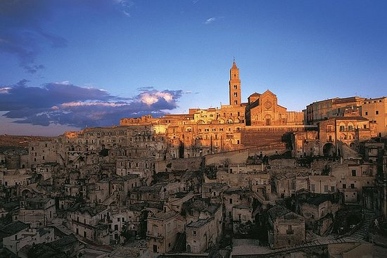 3-Day Southern Italy from Rome...