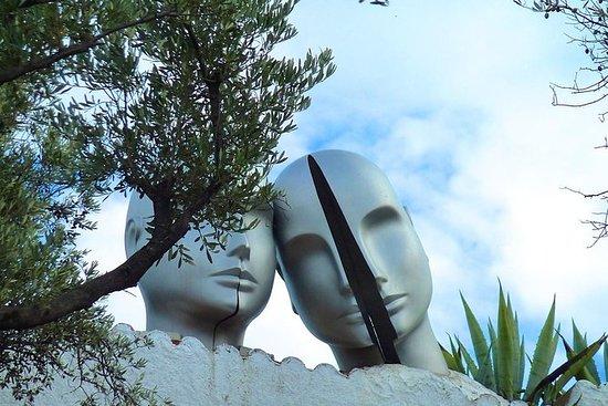 Dali Museum, Figueres og Cadaqués...