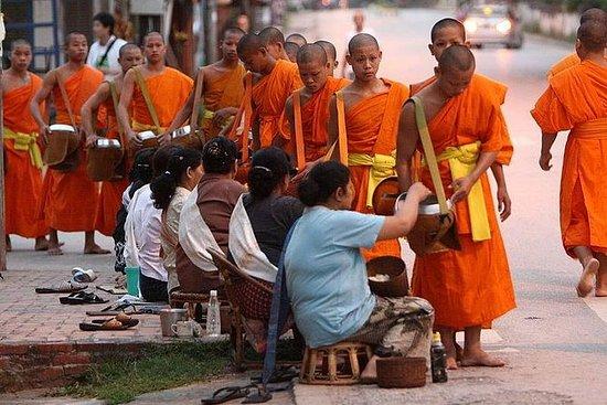 Excursión clásica de 3 días a Laos