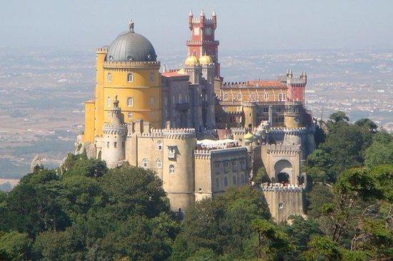 Excursión de un día a Sintra desde...
