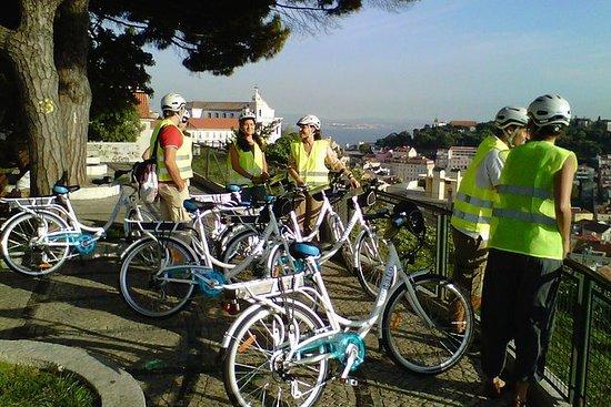 Tour per elektrische fiets Go 7 Hills ...