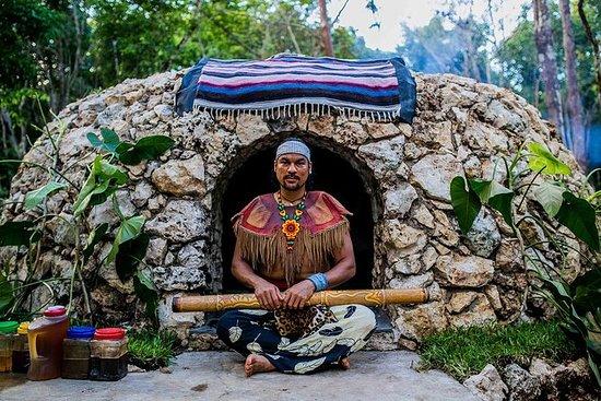 Rituale Maya Temazcal privato o di