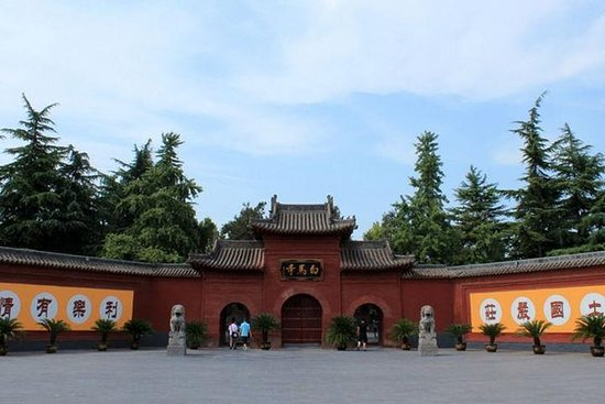 2 Days Luoyang Tour from Beijing by...