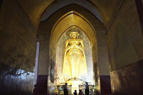 7 Days Culture Myanmar