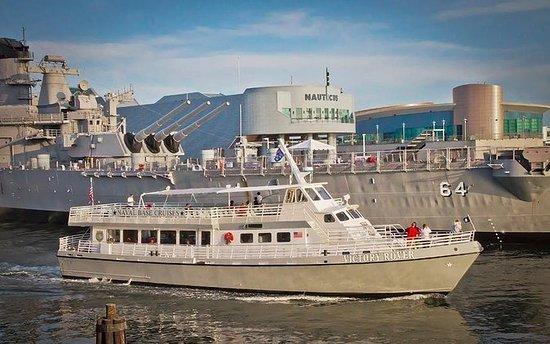 Crucero Naval Victory Rover de 2 horas