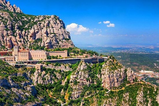 Montserrat Afternoon Tour with Small...