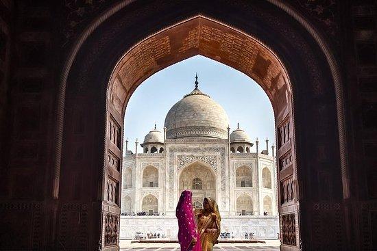 Amazing Agra Short Tour