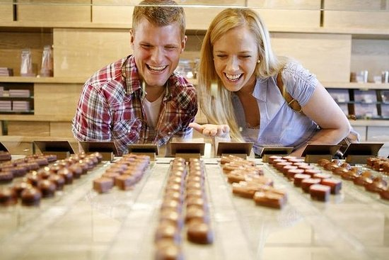 Chocolate Tasting with Lake Trip and...