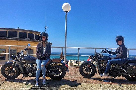 BONDI BEACH  -  1.5小时导游摩托车之旅