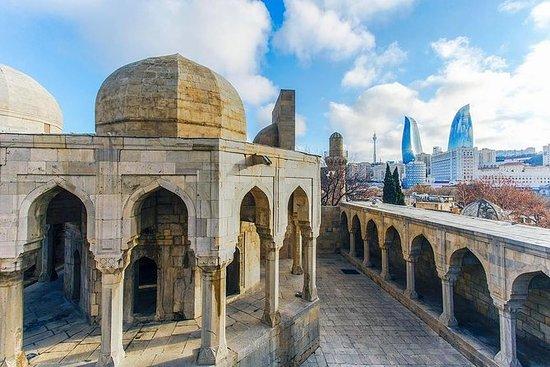 Baku Private City Tour