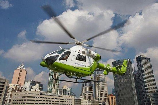 Helicopter Manila Executive Tour (10...