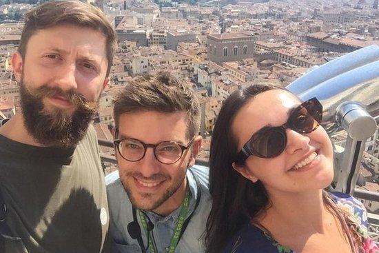 Combi Tours: Dome Climb & Florence...