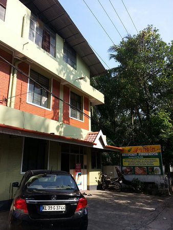 Anvin Ayurvedic Panchakarma Clinic