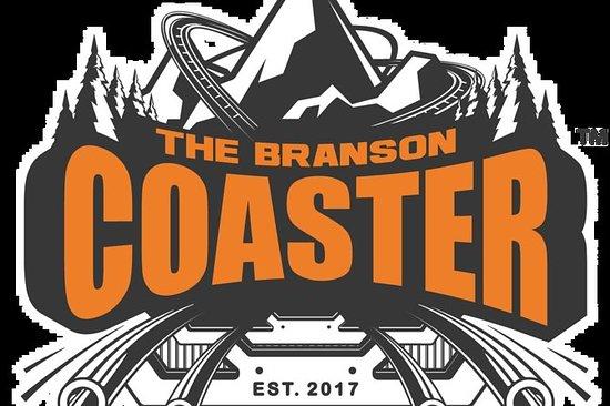 The Branson Coaster Rider Ticket