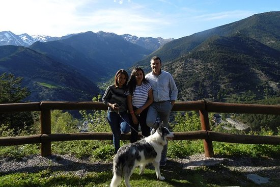 Spanish immersion in Andorra