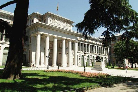 MUSEO DEL PRADO: El Grande de Entre...