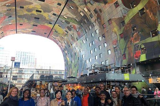 鹿特丹集团建筑徒步之旅