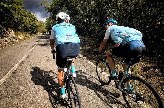 Road Bike Chianti Classico Tour