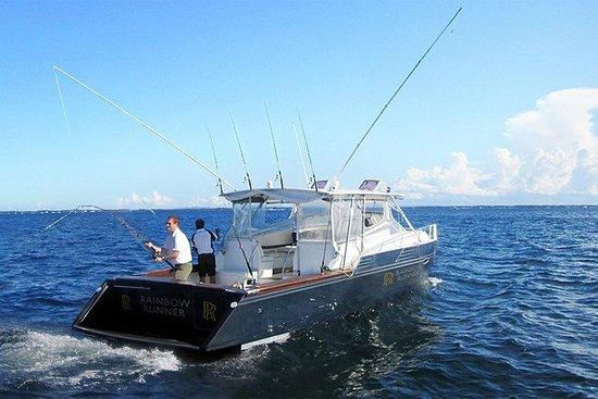 Aventures de pêche