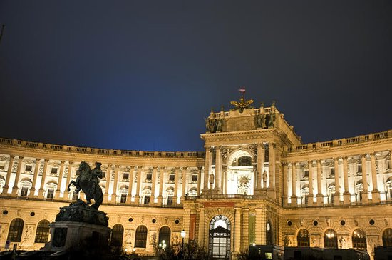 Private kaiserliche Wien-Tour ab ...