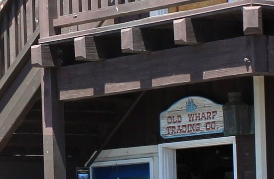 Old Wharf Trading Company
