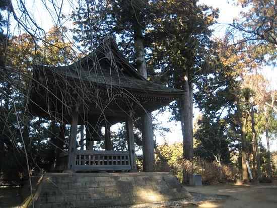 Hankoji Temple