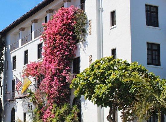 Margaret Baylor Inn/Lobero Building