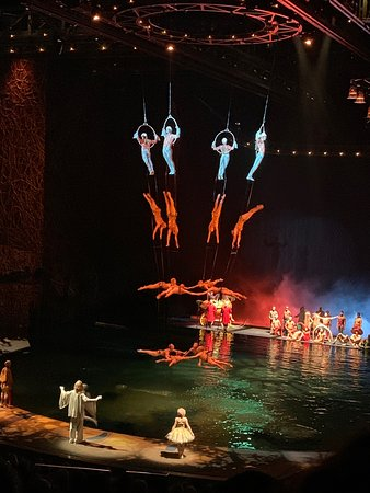 O Cirque Du Soleil Las Vegas 2019 All You Need To Know Before