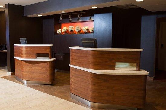 Γουίλιστον, Βερμόντ: Lobby